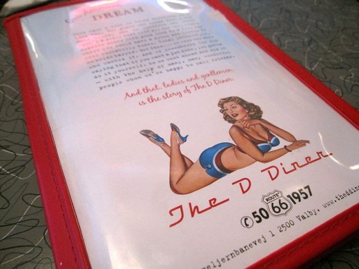 D Diner 5