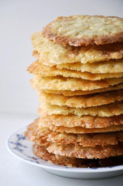 Hvid chokolade cookies10