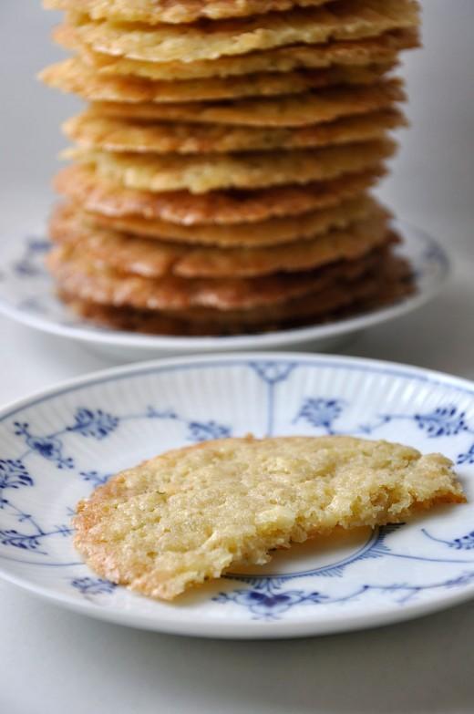 Hvid chokolade cookies11