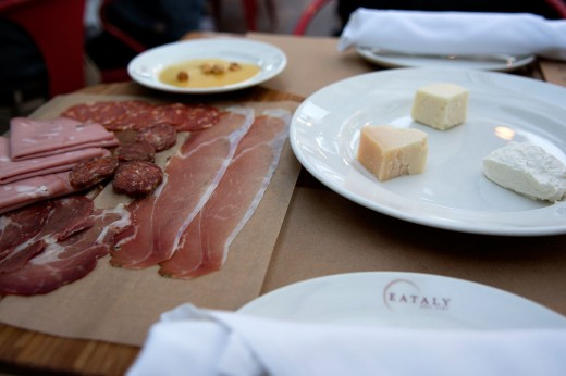 Eataly - New York12
