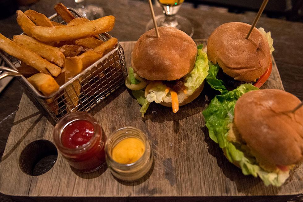 sliders restaurant københavn
