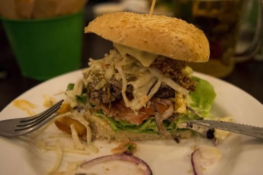 DSC_673Vesterbros Originale Burger44