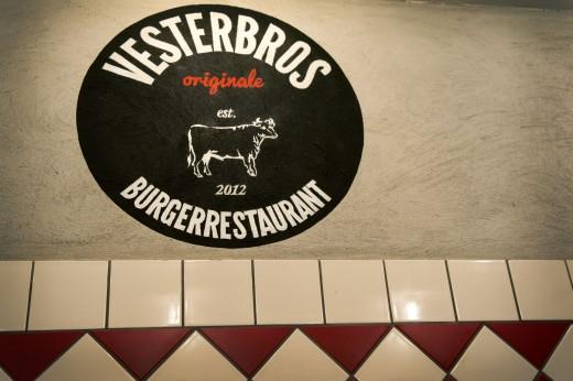 Vesterbros Originale Burger5