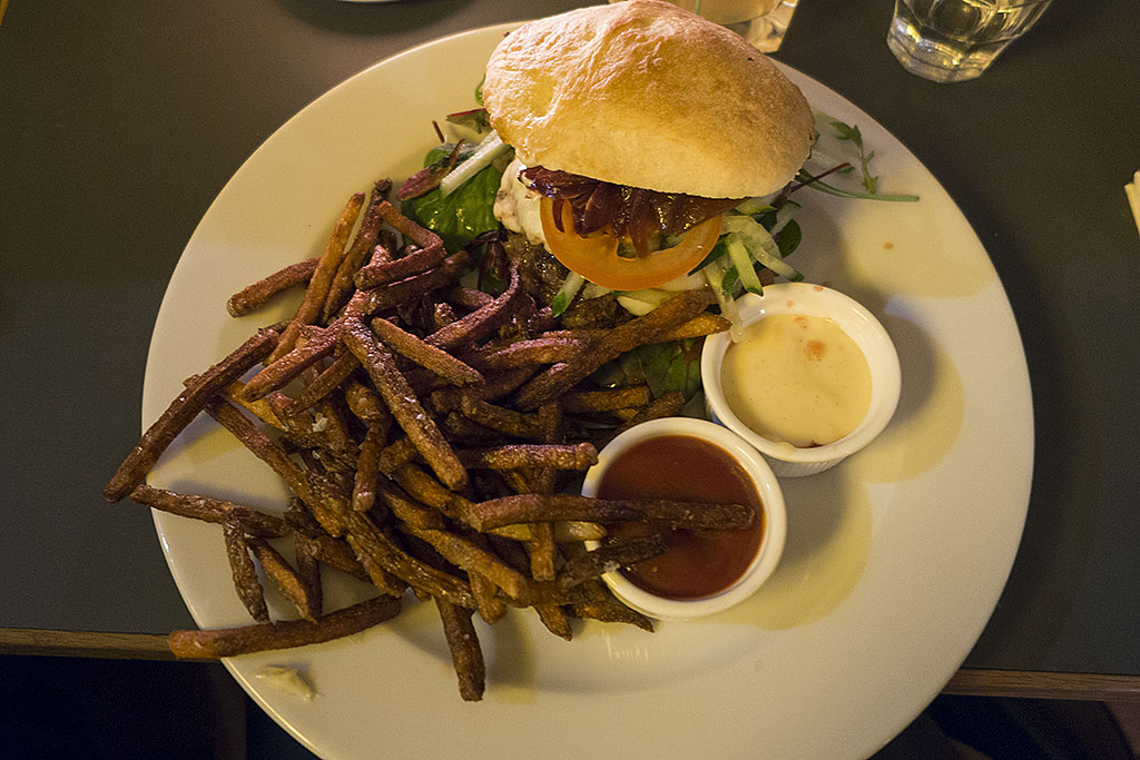 antons spiseri islands brygge menu