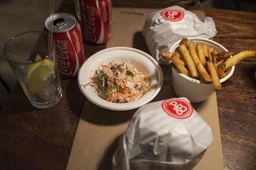 Patty&Bun burger4