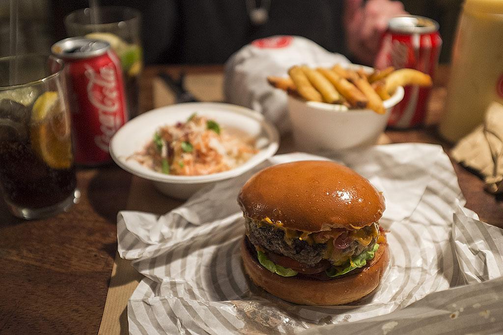 burger nørrebrogade