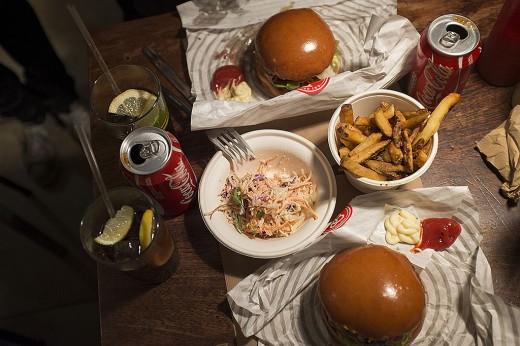 Patty&Bun burger6