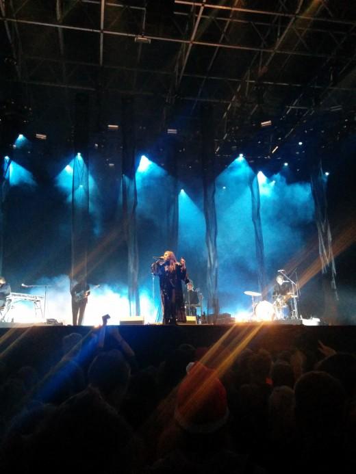 Mad på Roskilde20